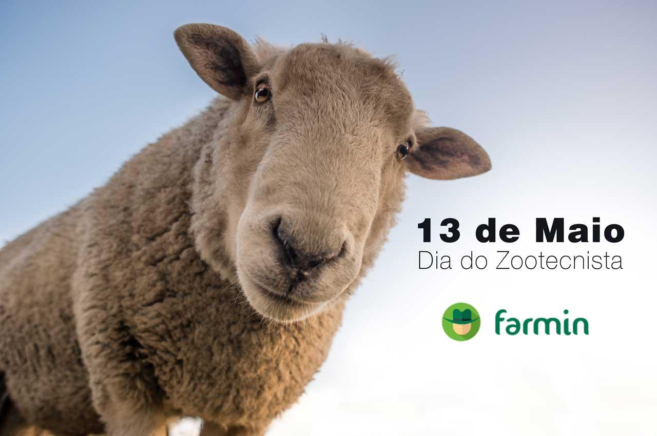 13 de Maio – Dia do Zootecnista – Parabéns